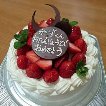 49才の誕生日
