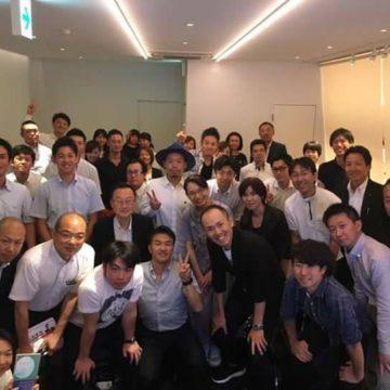 松葉健司さんの講演会