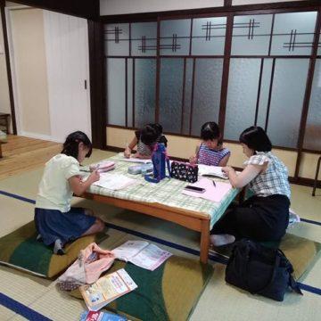 第19回羽津寺子屋・楽修舎