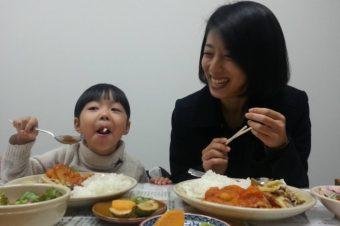 羽津こども食堂 第二回目の開催