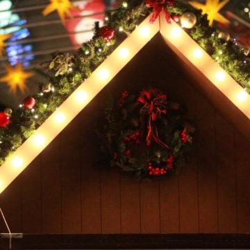 12/24開催!ふるさとファームのChristmasプレゼント「親子で香るリップクリーム作り」