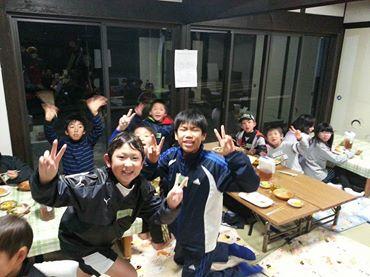 羽津地区子ども食堂「チキンクリーム煮」