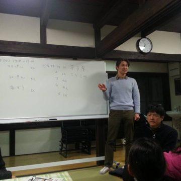 現役の羽津病院外科医師、石井先生