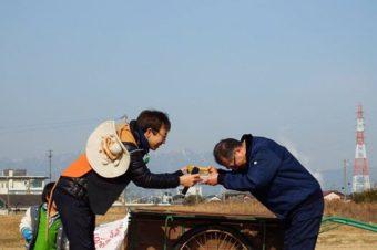第99回吉崎海岸清掃