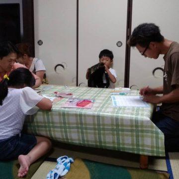 第20回羽津寺子屋・楽修舎